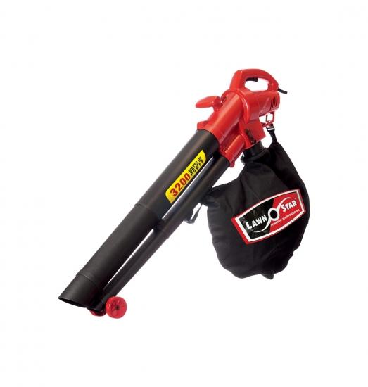 Lawnstar Vacuum/Blower 3200w LSBV 3200