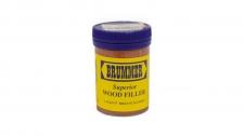 Brummer Woodfiller 250g Light Mahogany