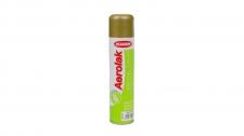 Plascon Aerolak Spray Rich Pale Gold 300ml