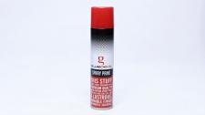 Aer Spray Glue Devil Fluorescent Red