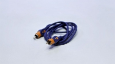 1 RCA To 1 RCA 1.2m