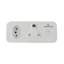 Smartsocket WIFI Power Adaptor 1x3 Pin Euro + 1x16