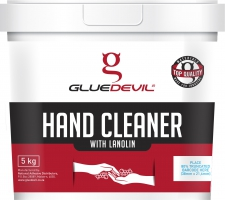 Glue Devil Hand Cleaner 5kg Grid