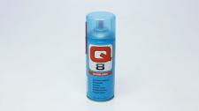 Q8 Silicone Spray 400ml  *