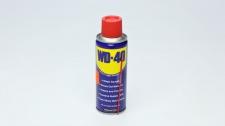 W D 40 Penetrating Oil 200ml