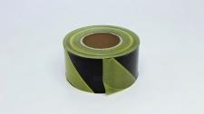Barrier Tape Yel & Black 300m