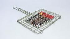 Braai Grid Flat 440x330mm