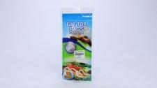 Sandwich Bags 180x200 80p