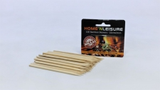 Skewers Bamboo 10cm 100 Pce 3mm