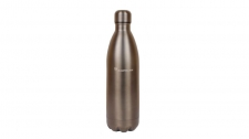 Vacuum Flask Steinless Steel Grey 1l Kaufmann