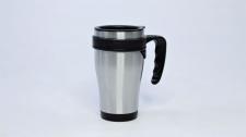 Mug Stainless Steel 450ml