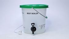 Urn Plastic Bucket 25l