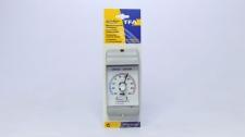 Thermometer Min/Max Dial e