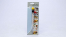 Thermometer Candy Glass 21.5cm Hillhouse