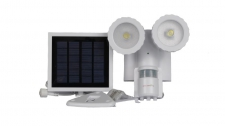 Light Sensor Defender Solar With Pir