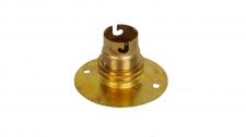 Battenholder Brass BC 50mm
