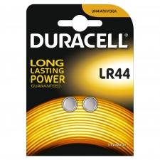 Battery Duracell Alkaline LR44 (2)