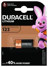 Battery Duracell HPL 123 (1)