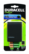 Battery Charger Duracell AA/AAA 1x3