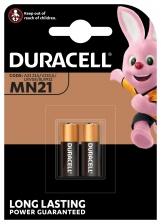 Battery Duracell Alkaline MN21 (2)