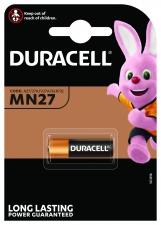 Battery Duracell Alkaline MN27 (1)