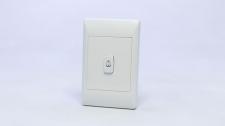 Bell Push Switch 1 Lever   Litemaste