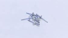 Rivet Alum L/Flange AS-LF 4.8x18mm Each