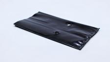 Plastic Bag Blck GF4 PA4 (2.5l)