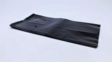 Plastic Bag Blck GF10