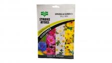 Seed Spring Flower Garden Mix