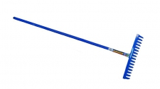 Rake Allsteel 16t Sebenza (Blue)