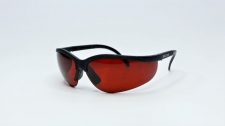 Goggle Safety Red Lens Tork Craft B5235
