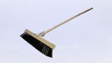 Broom Coco 375mm Imit Complete