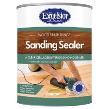 Exc Sanding Sealer 1l