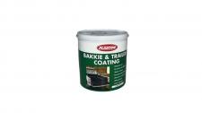 Bakkie & Trailor Black 1l