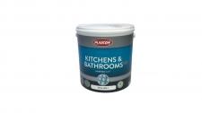 Kitchens & Bath White 2.5l