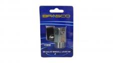 Ballvalve LVR Mini MxF 15mm