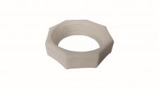 Flush Pipe Cap Nut 1 1/2