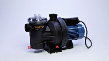 Pool Pump 1.1kw 230v Wortex