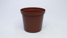 Flower Pot PVC T/C 250mm