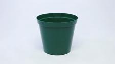 Flower Pot Green 200mm