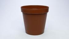 Flower Pot PVC T/C 300mm