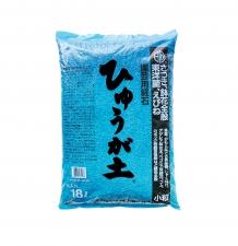 Bonsai Soil Hyuga Pumice 18l Medium