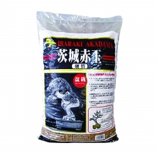 Bonsai Soil Akadama 14l Fine