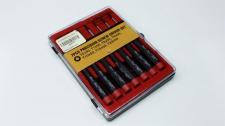 Screw Driver Set Torx Precision 7 Pce Micro-Tec