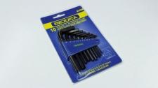 Allen Key Set Dejuca Metric 2.0-14.0mm 10pc