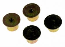Dowel Centre Points 6mm 4pc PG670
