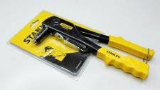 Riveter Hand Light Duty Stanley 3 Nozzle