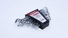 Gedore Combination Spanner Set 9-19mm 8pc