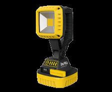 LitePro Work Light Multifunction 10w Rechargeable